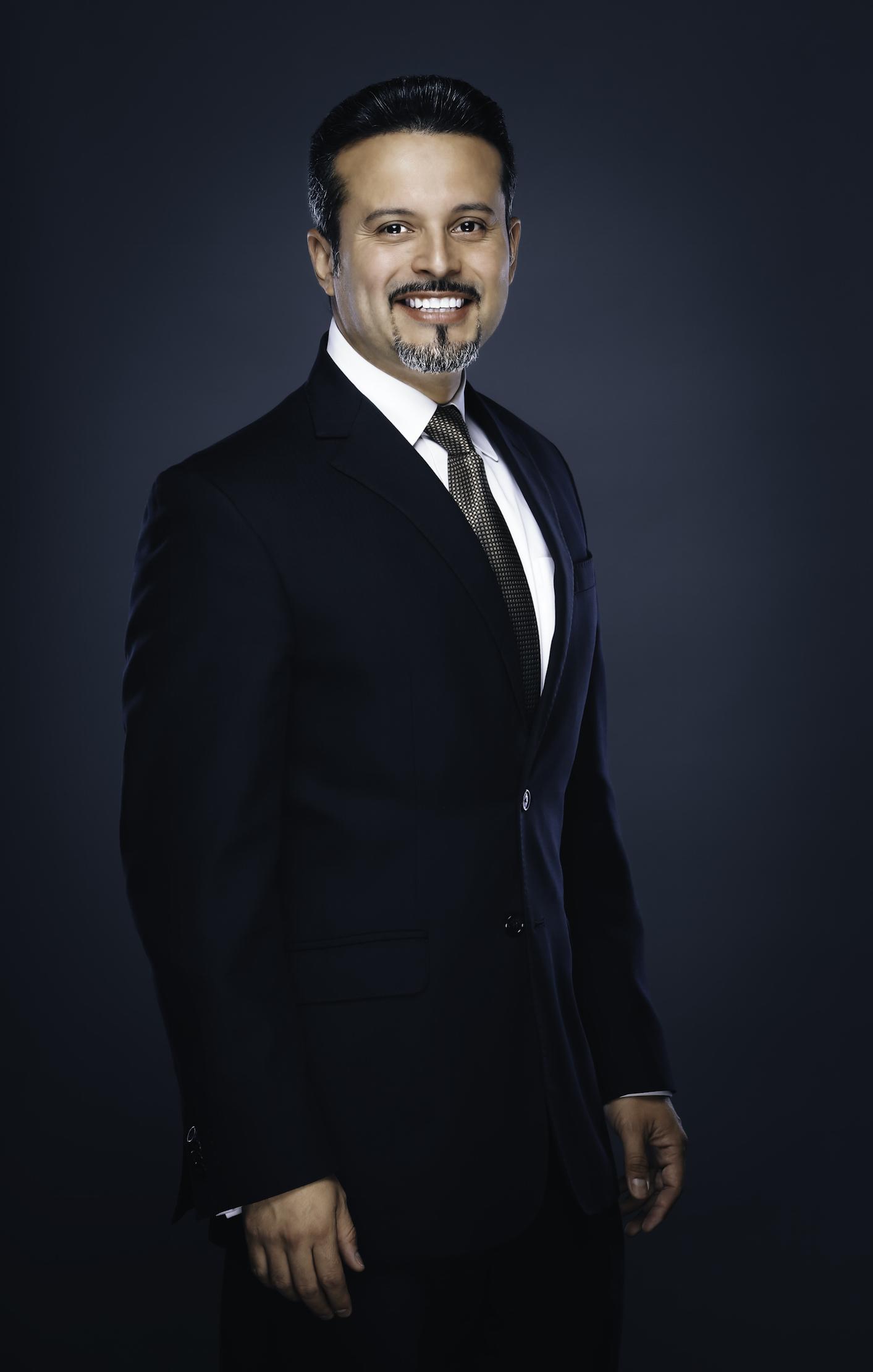 Elden Ramirez