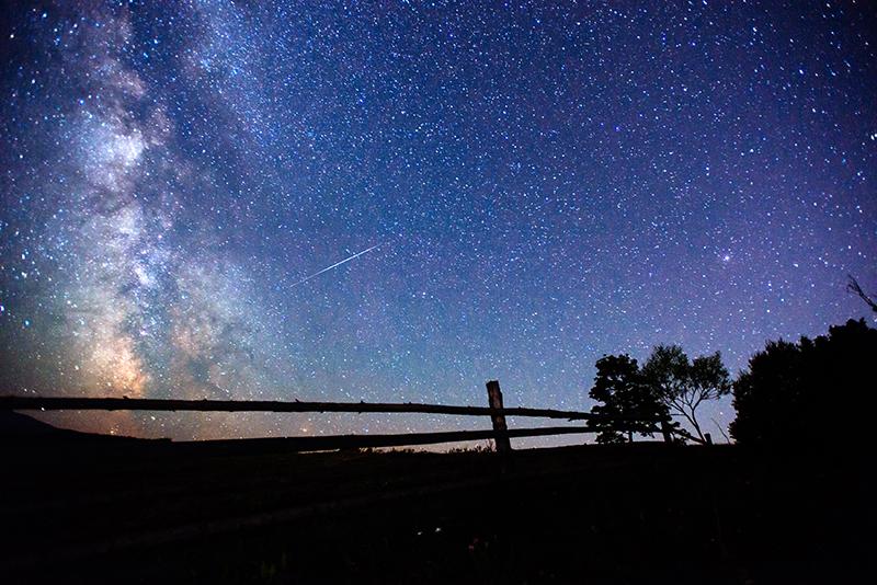 istock night sky