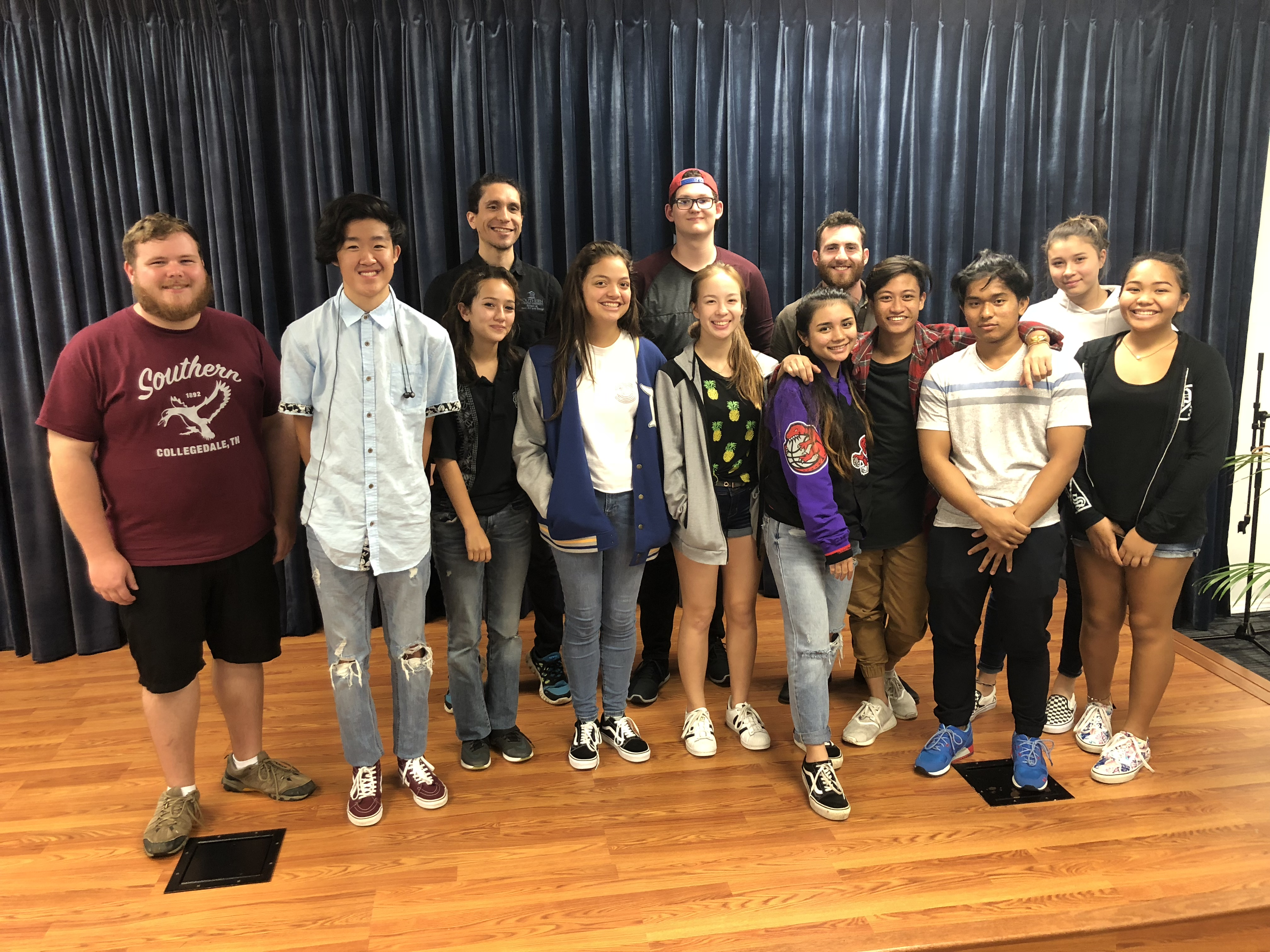 sonscreen-and-southern-adventist-university-film-workshop-hawaii-mission-academy