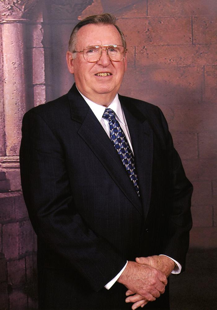 Gilbert Plubell