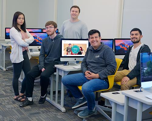 La Sierra University students receive STEM scholarships