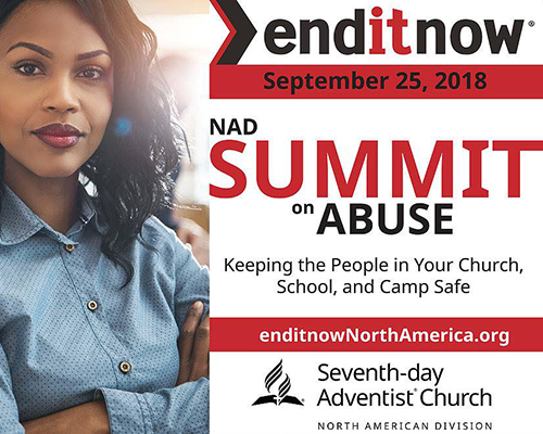 enditnow 2018 Summit on Abuse English