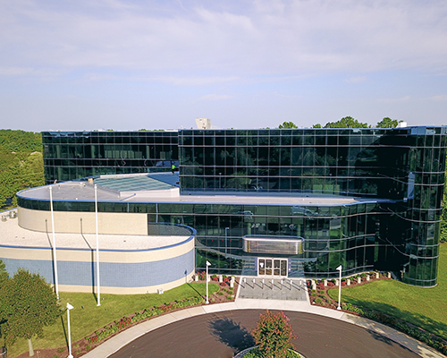 NAD Headquarters building in Columbia, Md.