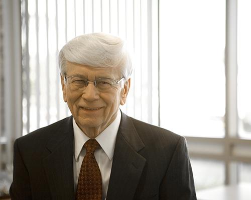 Dr. James Slater