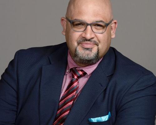 Richard Castillo