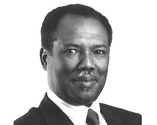 Harold W. Baptiste