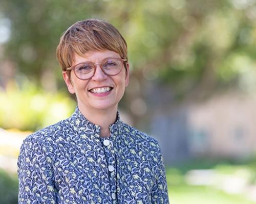 Joy Fehr, La Sierra's New President