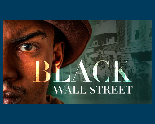 It Is Written's Black Wall Street program