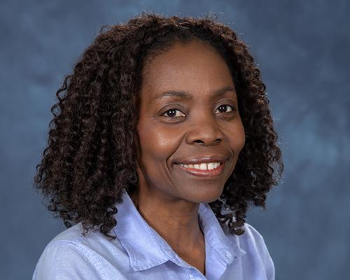 Sharon Mabena