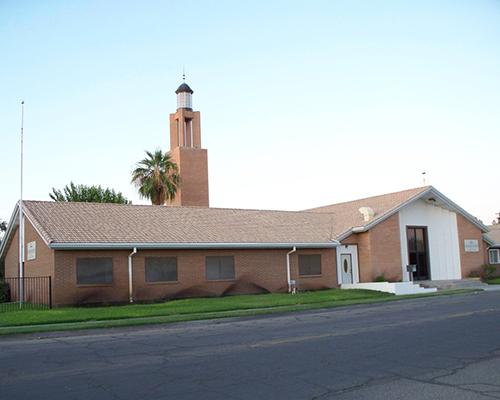 Blythe Central Seventh-day Adventist Church
