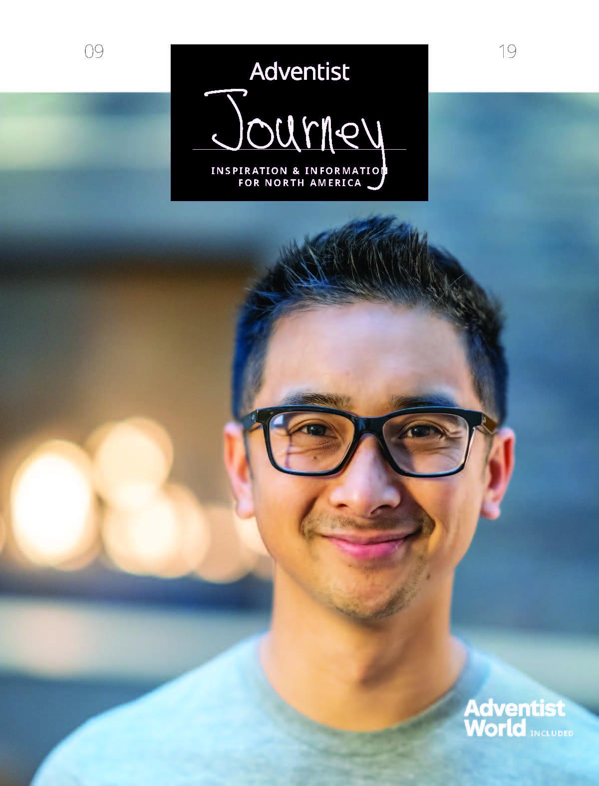 Adventist Journey September 2019