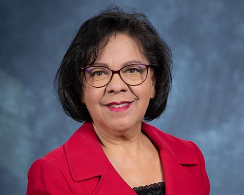 Lois Covarrubias