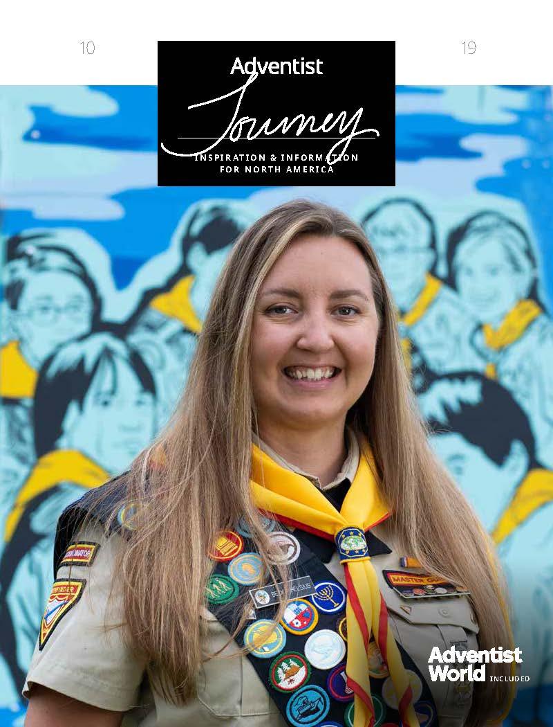 Adventist Journey October 2019
