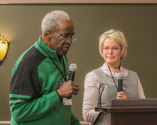 Leon Jones testimony