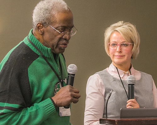 Health Ministry training in Manitoba-Saskatchewan Conference