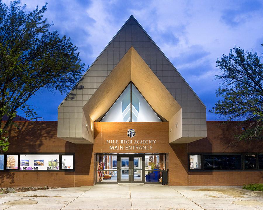 Mile High Academy