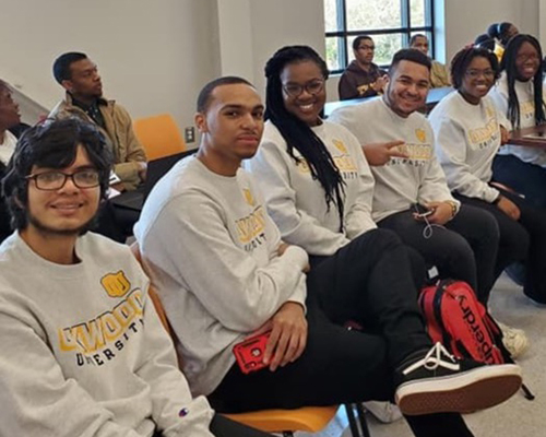 Oakwood University Ambassadors