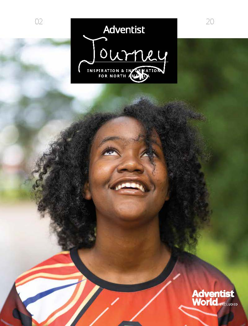 Adventist Journey February 2020