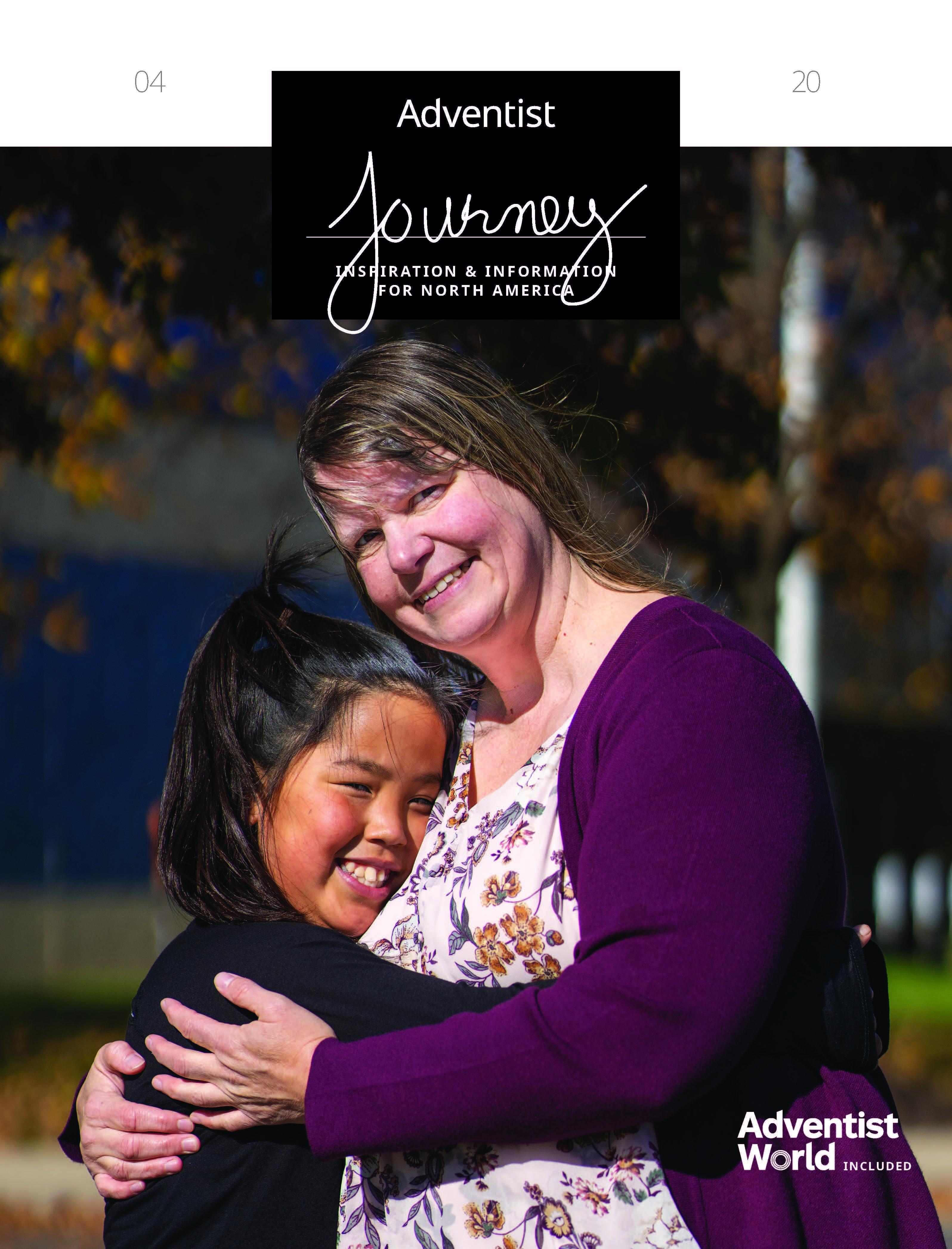 Adventist Journey April 2020