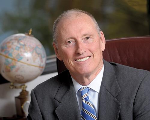 Donald L. Jernigan