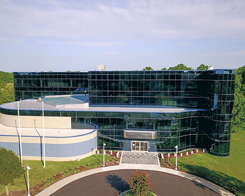 North American Division headquarters