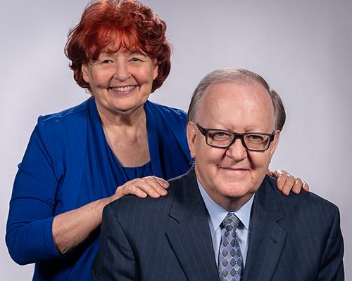 Dan and Donna Jackson
