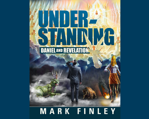 Mark Finley new book