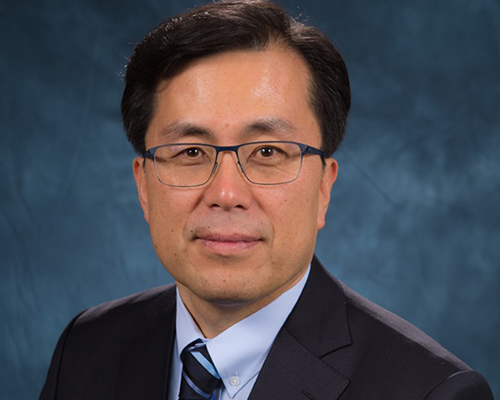 Kyoshin Ahn