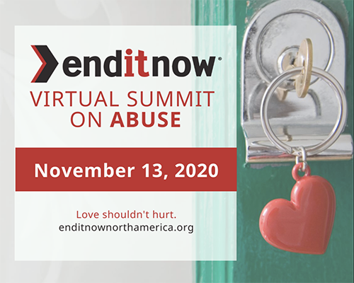 NAD 2020 Virtual Summit on Abuse