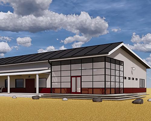SWAU new field station in Wyoming