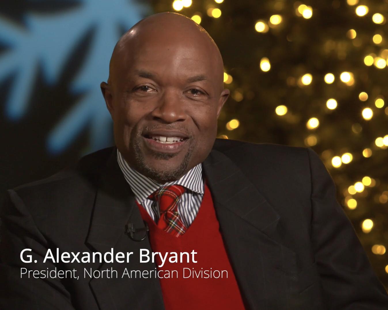 G Alexander Bryant Dec 2020