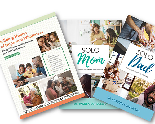 Family Ministries new resources