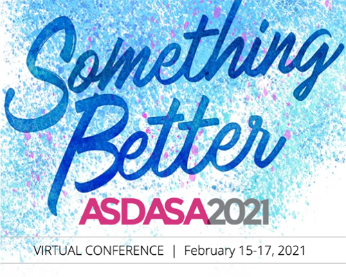 Something Better logo for Adventist Education virtual convention