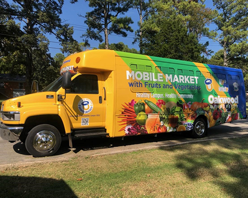 Oakwood Mobile Market