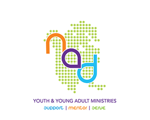 NAD Youth and Young Adult Ministries Logo