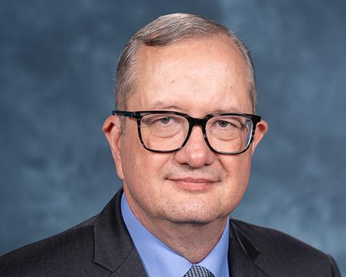 Bill Cork
