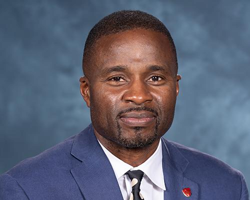 W. Derrick Lea