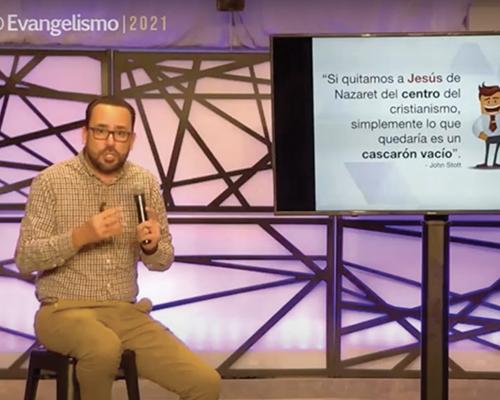 Evangelism Impact 2021