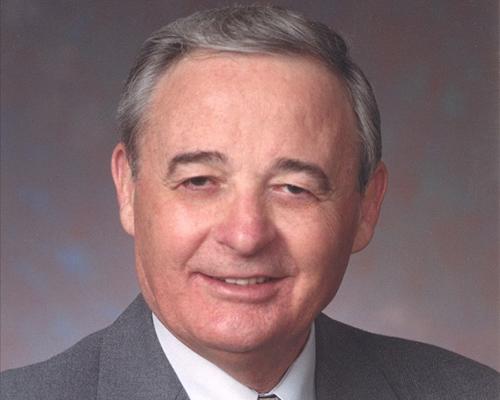 Milton Peverini García, former speaker/director for La Voz de la Esperanza