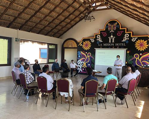 Adventist Health Mexico trip