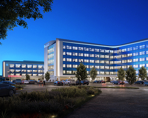 Huguley Hospital