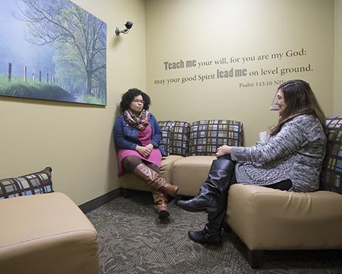 Southern Adventist University counseling