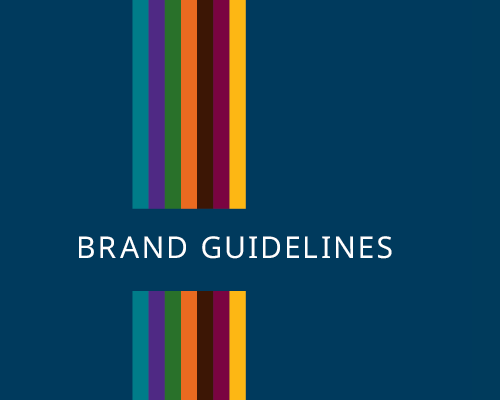 NAD Brand Guidelines - Cover