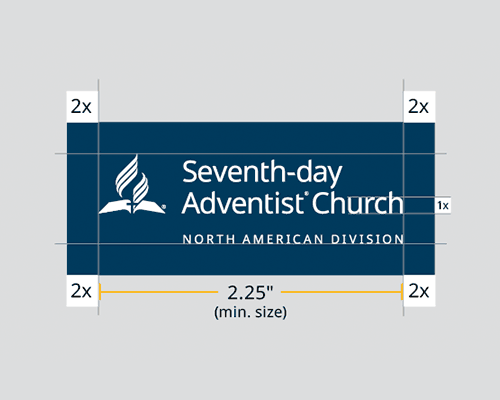 Brand Guidelines | North American Division of Seventh-day