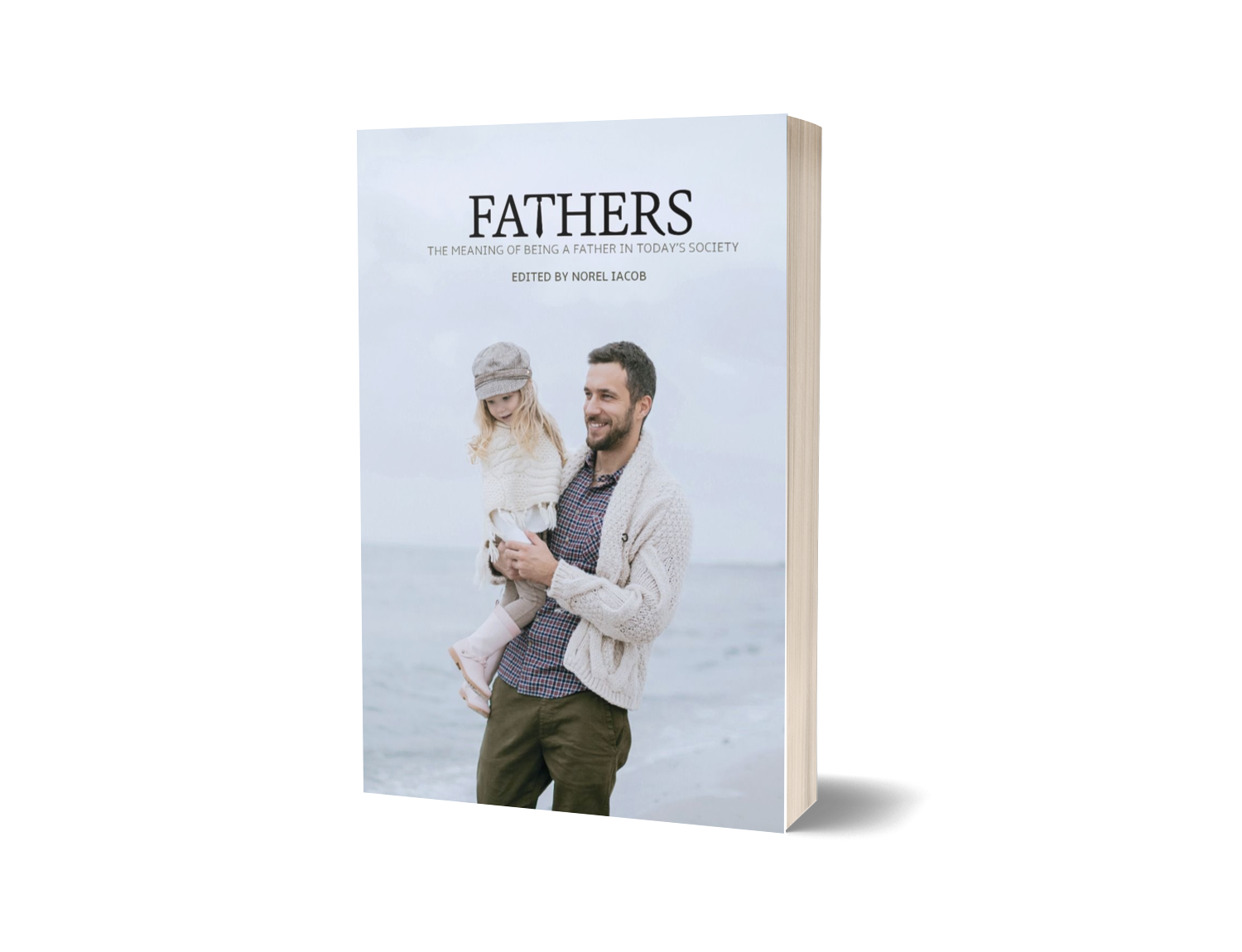 Fathers book cover
