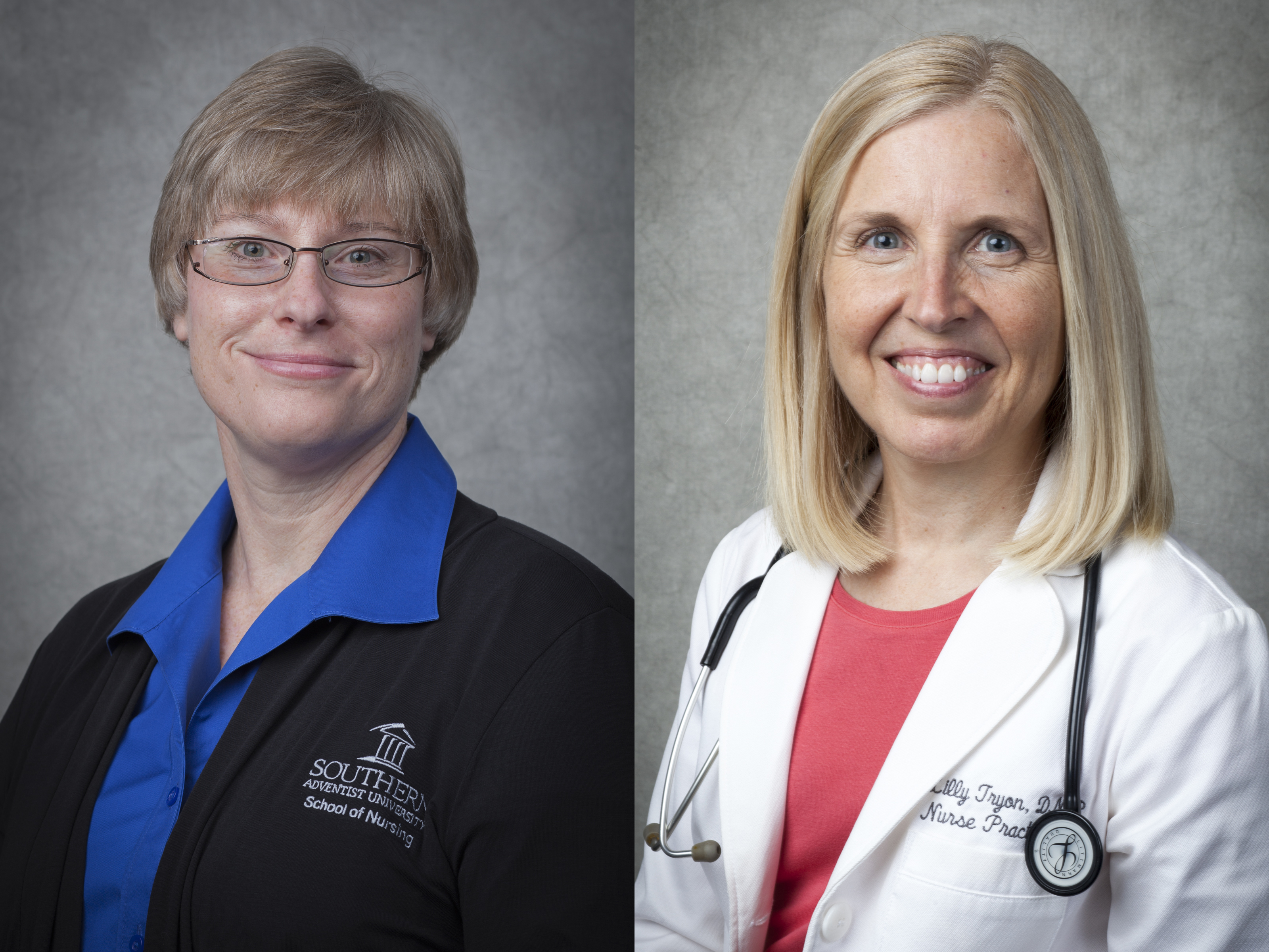 Two Nursing Professors Among First In The World To Earn Board
