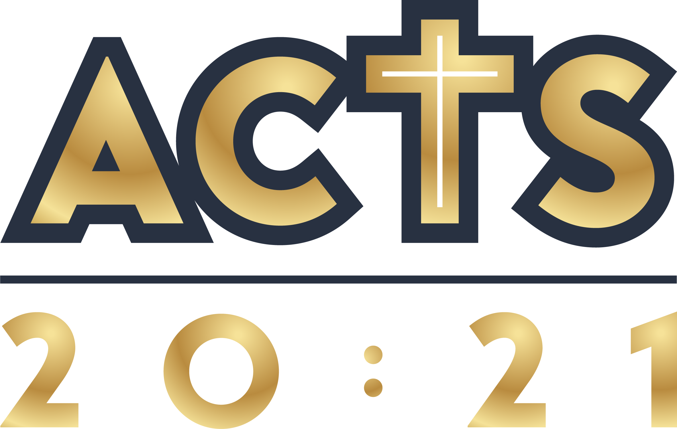 Acts 20:21 logo