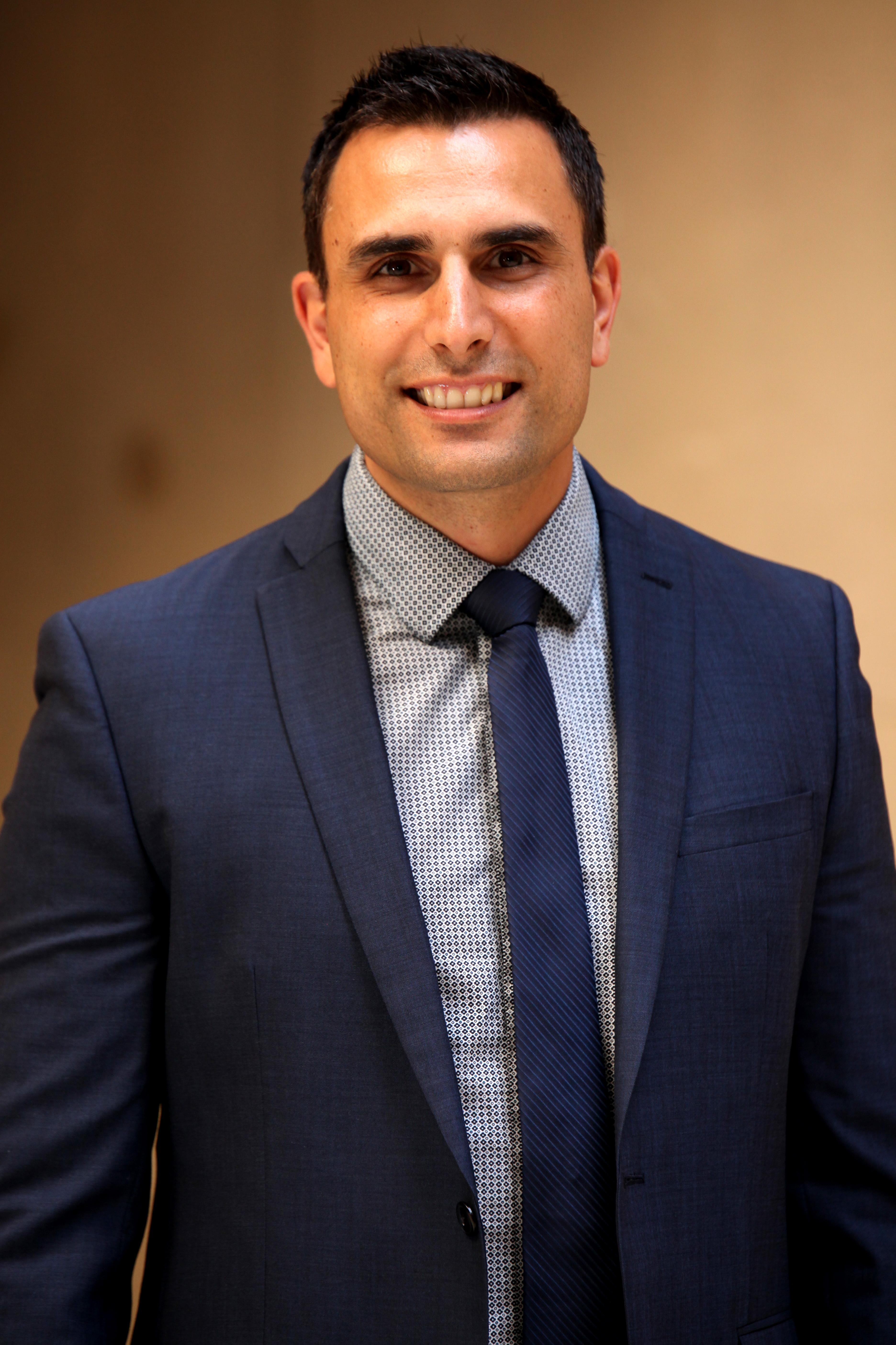 Joseph Khabbaz