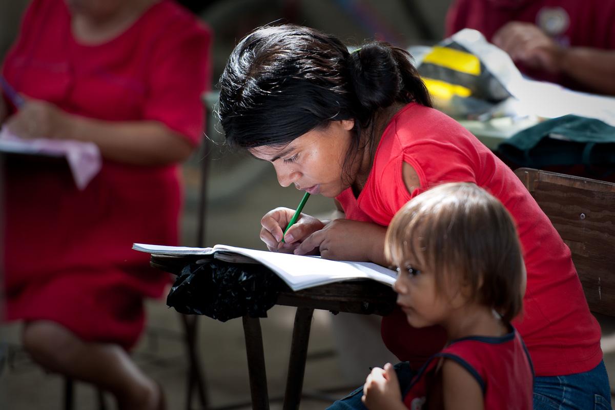 Partners in Mission El Salvador