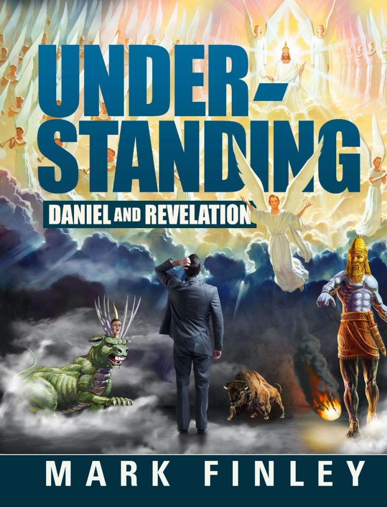 Understanding Daniel and Revelation book cover
